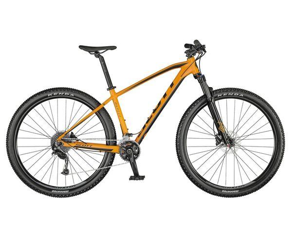 Bicicletes Marca SCOTT Per Unisex. Activitat esportiva BTT, Article: ASPECT 940 '21.
