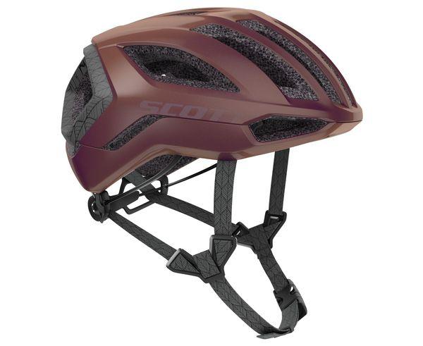 Cascs Marca SCOTT Per Unisex. Activitat esportiva Ciclisme carretera, Article: CASCO CENTRIC PLUS.