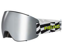 Màscares Marca HEAD Per Unisex. Activitat esportiva Esquí Race FIS, Article: SENTINEL RAZZLE+SL.