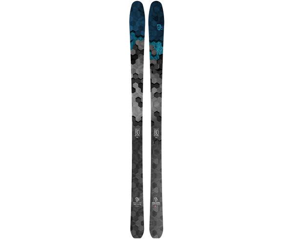 Esquís Marca ICELANTIC Para Unisex. Actividad deportiva Freeski, Artículo: SABRE 80.