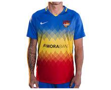 Samarretes Marca FUTBOL CLUB ANDORRA Per Home. Activitat esportiva Futbol, Article: FC ANDORRA 20/21.