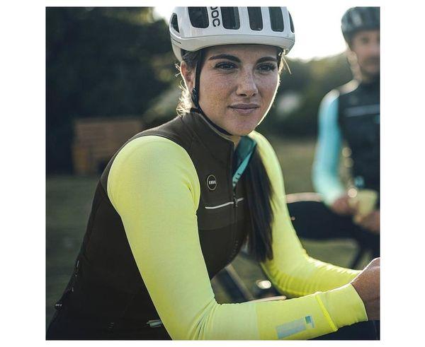 Jaquetes Marca GOBIK Per Dona. Activitat esportiva Ciclisme carretera, Article: COBBLE.