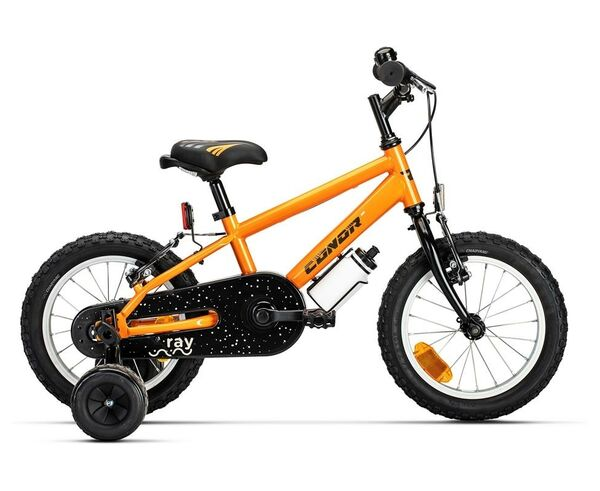 """Bicicletes Marca CONOR Per Nens. Activitat esportiva BTT, Article: CONOR RAY 14""""."""