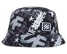 Complements Cap Marca HUF Per Home. Activitat esportiva Street Style, Article: HAZE BUCKET HAT.