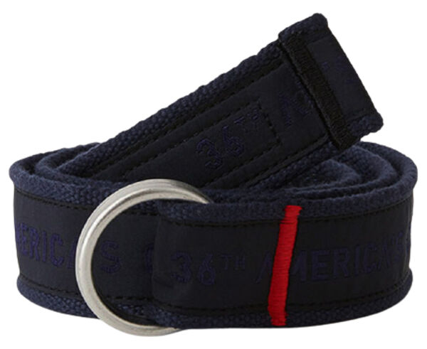 Cinturons Marca PRADA Per Home. Activitat esportiva Casual Style, Article: HERIOT SAILING BELT.