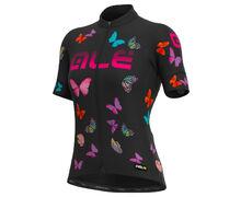 Maillots Marca ALE Per Dona. Activitat esportiva Ciclisme carretera, Article: BUTTERFLY.