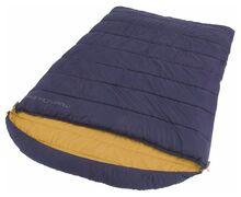 Sacs de Dormir Marca EASY CAMP Per Unisex. Activitat esportiva Càmping, Article: MOON DOUBLE.