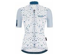 Maillots Marca SANTINI Per Dona. Activitat esportiva Ciclisme carretera, Article: DELTA PIETRA.