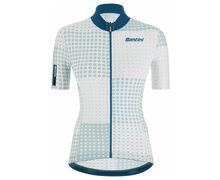 Maillots Marca SANTINI Per Dona. Activitat esportiva Ciclisme carretera, Article: TONO SFERA.