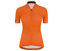 Maillots Marca SANTINI Per Dona. Activitat esportiva Ciclisme carretera, Article: COLORE.