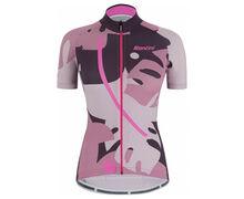 Maillots Marca SANTINI Per Dona. Activitat esportiva Ciclisme carretera, Article: GIADA MAUI.