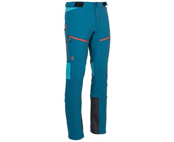 Pantalons Marca TERNUA Per Home. Activitat esportiva Alpinisme-Mountaineering, Article: K6 PANT M.