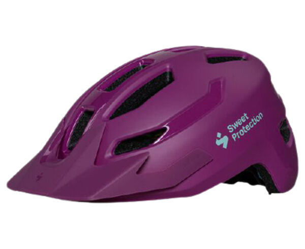 Cascs Marca SWEET PROTECTION Per Nens. Activitat esportiva BTT, Article: RIPPER HELMET JUNIOR.