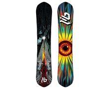 Taules Marca LIB TECHNOLOGIES Per Home. Activitat esportiva Snowboard, Article: TRAVIS RICE PRO POINTY.