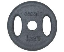 Pesos-Barres Marca CASALL Per Unisex. Activitat esportiva Fitness, Article: WEIGHT PLATE GRIP.