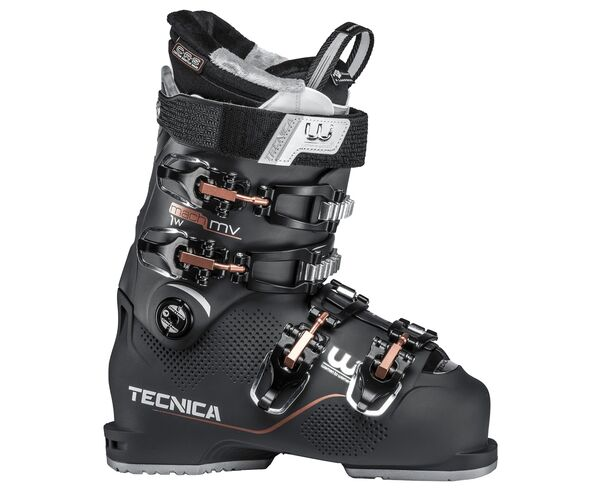 Botes Marca TECNICA Per Dona. Activitat esportiva Esquí Race FIS, Article: MACH1 MV 95 W.