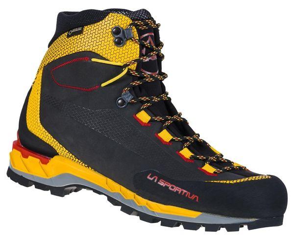 Botes Marca LA SPORTIVA Per Home. Activitat esportiva Alpinisme-Mountaineering, Article: TRANGO TECH LEATHER GTX.
