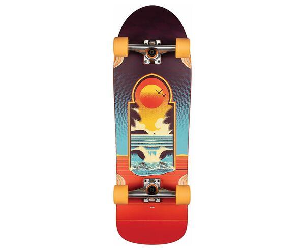 Skateboards Marca GLOBE Per Unisex. Activitat esportiva Esports Urbans, Article: APERTURE.