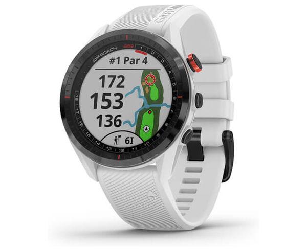 Rellotges Marca GARMIN Activitat esportiva Electrònica, Article: APPROACH S62.