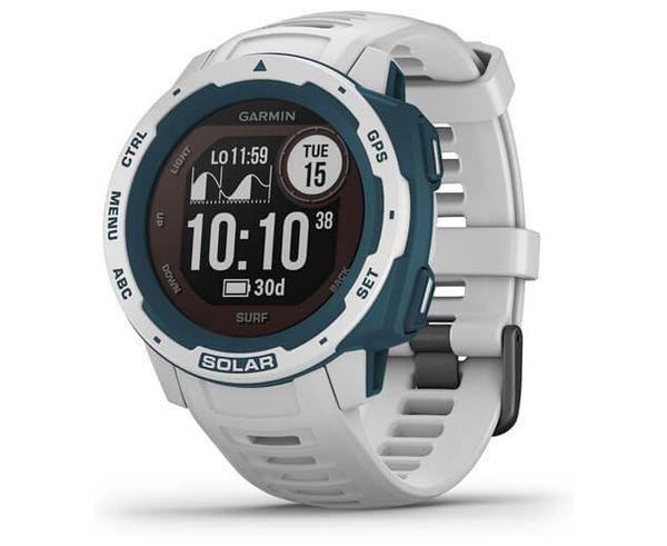 Rellotges Marca GARMIN Per Unisex. Activitat esportiva Electrònica, Article: INSTINCT SOLAR TACTIL.