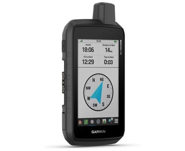 GPS Marca GARMIN Para Unisex. Actividad deportiva Electrònica, Artículo: MONTANA 700.