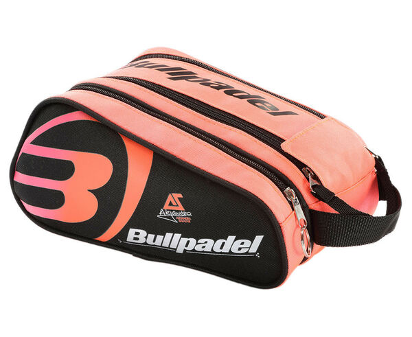 Motxilles-Bosses Marca BULLPADEL Para Unisex. Actividad deportiva Padel, Artículo: BPP-21008 DRESSING CASE.