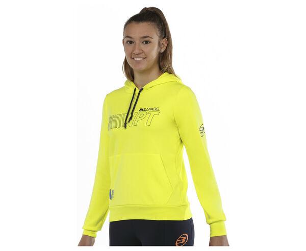 Dessuadores Marca BULLPADEL Para Dona. Actividad deportiva Tennis, Artículo: YOPAL.