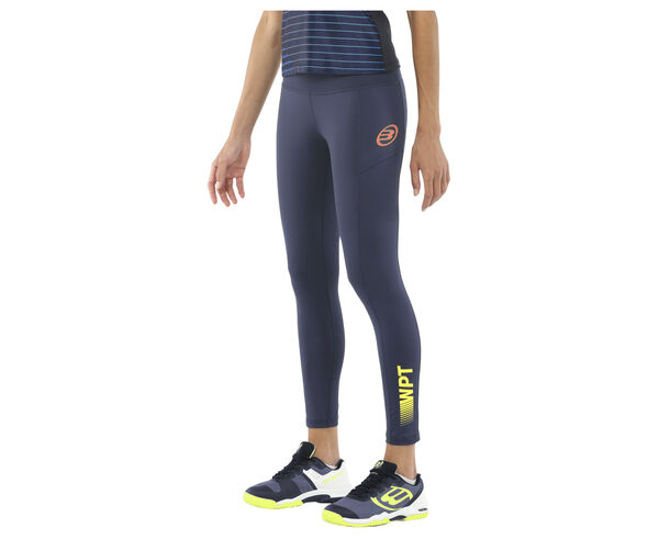 Pantalons Marca BULLPADEL Para Dona. Actividad deportiva Tennis, Artículo: YUMBO.