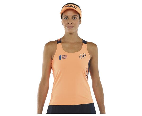 Samarretes Marca BULLPADEL Para Dona. Actividad deportiva Tennis, Artículo: YALI.