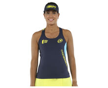 Samarretes Marca BULLPADEL Per Dona. Activitat esportiva Tennis, Article: YALI.