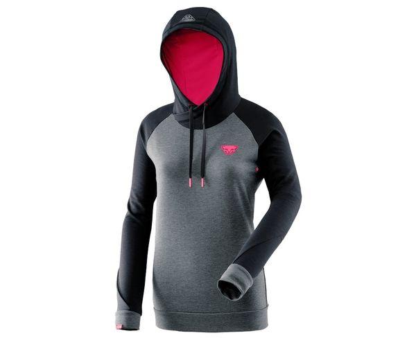 Dessuadores Marca DYNAFIT Para Dona. Actividad deportiva Excursionisme-Trekking, Artículo: 24/7 W HOODY.