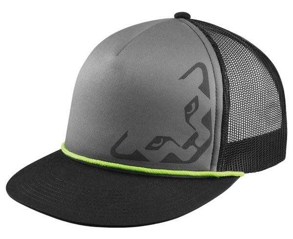Complements Cap Marca DYNAFIT Para Unisex. Actividad deportiva Excursionisme-Trekking, Artículo: TRUCKER 3 CAP.