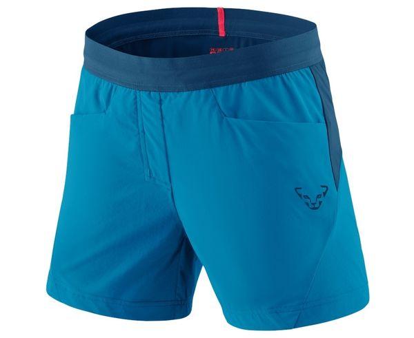 Pantalons Marca DYNAFIT Para Dona. Actividad deportiva Excursionisme-Trekking, Artículo: TRANSALPER HYBRID W SHORTS.