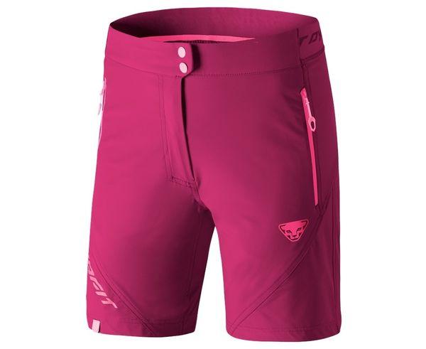 Pantalons Marca DYNAFIT Para Dona. Actividad deportiva Excursionisme-Trekking, Artículo: TRANSALPER LIGHT DST W SHORTS.