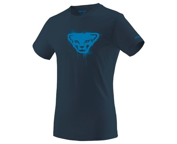 Samarretes _BRAND_ DYNAFIT _FOR_ Home. _SPORT ACTIVITY_ Mountain Style, _ITEM_: GRAPHIC CO M S/S.