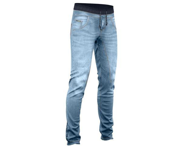 Pantalons Marca CRAZY IDEA Per Home. Activitat esportiva Escalada, Article: PANT DELAY MAN.