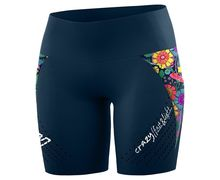 Malles Marca CRAZY IDEA Per Dona. Activitat esportiva Trail, Article: MID SHORT PRESSURE WOMAN.