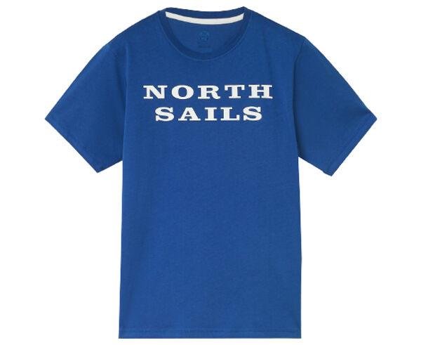 Samarretes Marca NORTH SAILS Para Home. Actividad deportiva Casual Style, Artículo: T-SHIRT S/S W/GRAPHIC 692690.