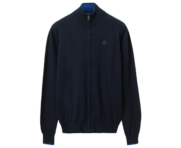 Jerseis Marca NORTH SAILS Per Home. Activitat esportiva Casual Style, Article: FULL ZIP SWEATER 12 GG 698902.