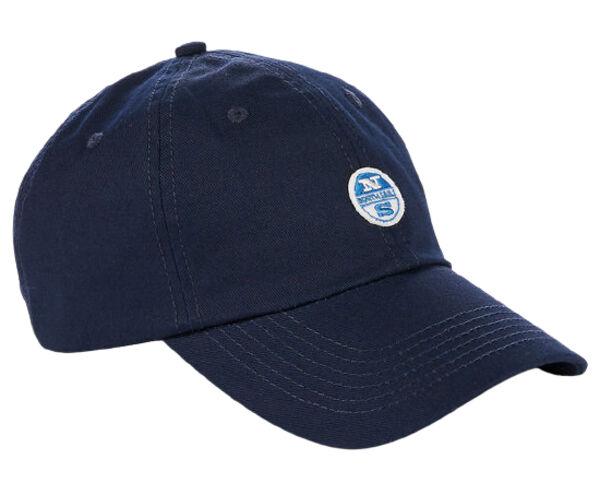 Complements Cap Marca NORTH SAILS Para Unisex. Actividad deportiva Casual Style, Artículo: BASEBALL W/LOGO 623072.