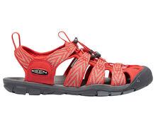 Sandàlies-Xancles Marca KEEN Per Home. Activitat esportiva Excursionisme-Trekking, Article: CLEARWATER CNX.