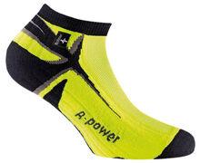 Mitjons Marca ROHNER Per Unisex. Activitat esportiva Trail, Article: R-POWER L/R.