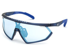 Ulleres Marca ADIDAS EYEWEAR Per Unisex. Activitat esportiva Esquí All Mountain, Article: SP0001.