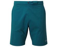 Pantalons Marca RAB Per Home. Activitat esportiva Excursionisme-Trekking, Article: MOMENTUM SHORTS.