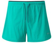 Pantalons Marca RAB Per Dona. Activitat esportiva Trail, Article: TALUS SHORTS WMNS.