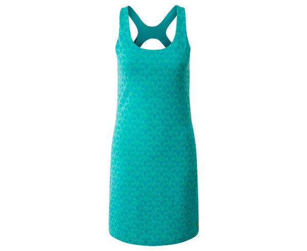 Vestits Marca RAB Per Dona. Activitat esportiva Casual Style, Article: TRANCE DRESS WMNS.