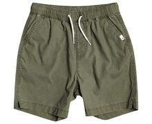 Pantalons Marca QUIKSILVER Per Nens. Activitat esportiva Street Style, Article: TAXERWSYTH B WKST.