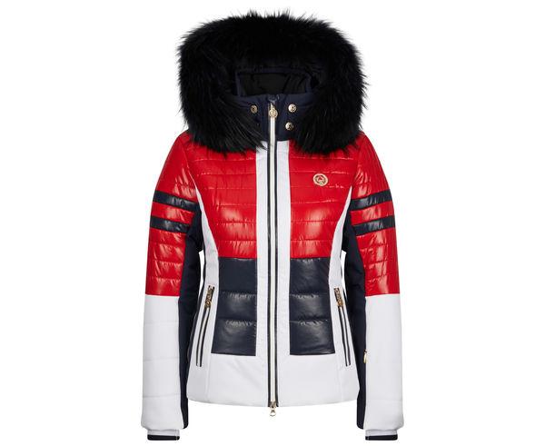 Jaquetes Marca SPORTALM Per Dona. Activitat esportiva Esquí All Mountain, Article: KING BU.