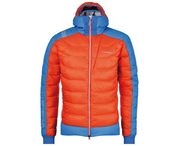 Jaquetes Marca LA SPORTIVA Per Home. Activitat esportiva Alpinisme-Mountaineering, Article: DOLENT DOWN JKT M.