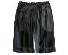 Pantalons Marca DEHA Per Dona. Activitat esportiva Casual Style, Article: PINSTRIPED TWILL SHORTS.
